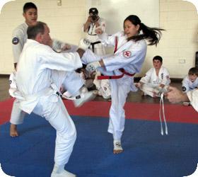 kyokushin adult karate sydney